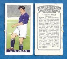 Everton Dixie Dean